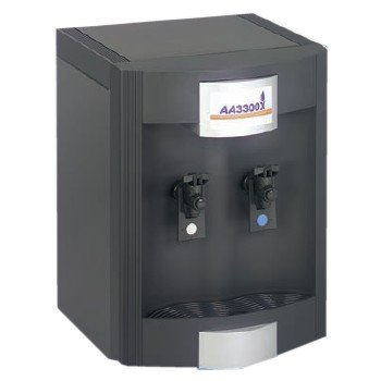 AA3300X Mains Connected Counter Top Water Cooler