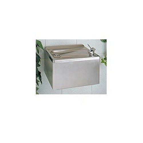 Drinking Fountain W144