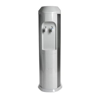 Cold and Ambient Mains Water Cooler D14B – White