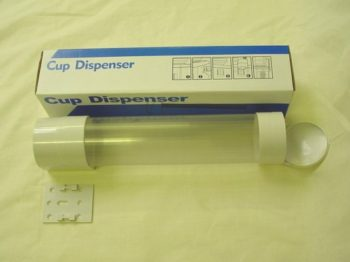 Plastic Cup Dispenser CD-P