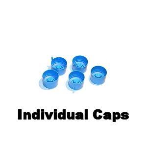 Push Fit Bottle Caps Singles