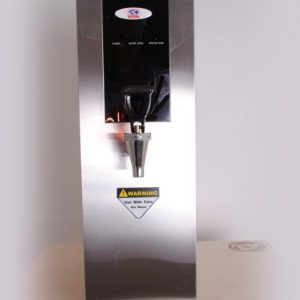 GCT10 Counter Top Boiler Front