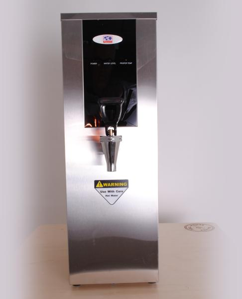 GCT10 Counter Top Boiler Front