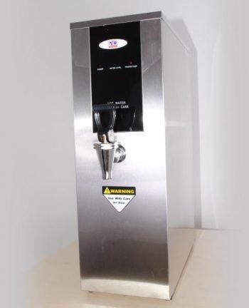 GCT10 Counter Top Boiler Side