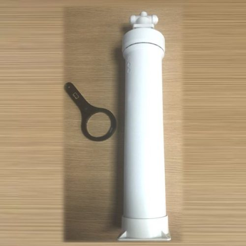 Resin Filter PF500 complete