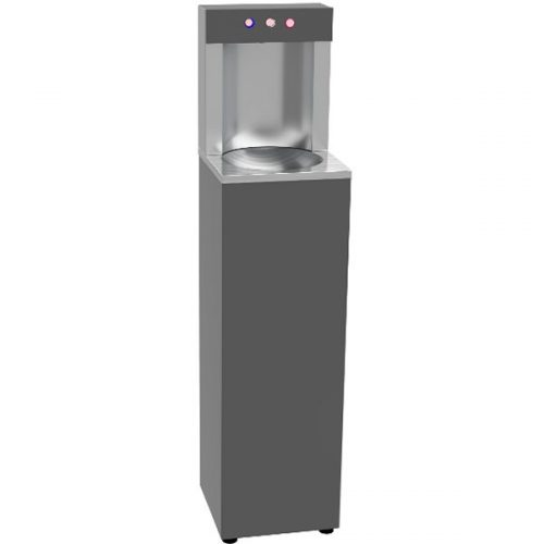 Contactless Cold and Ambient Bottle Filler