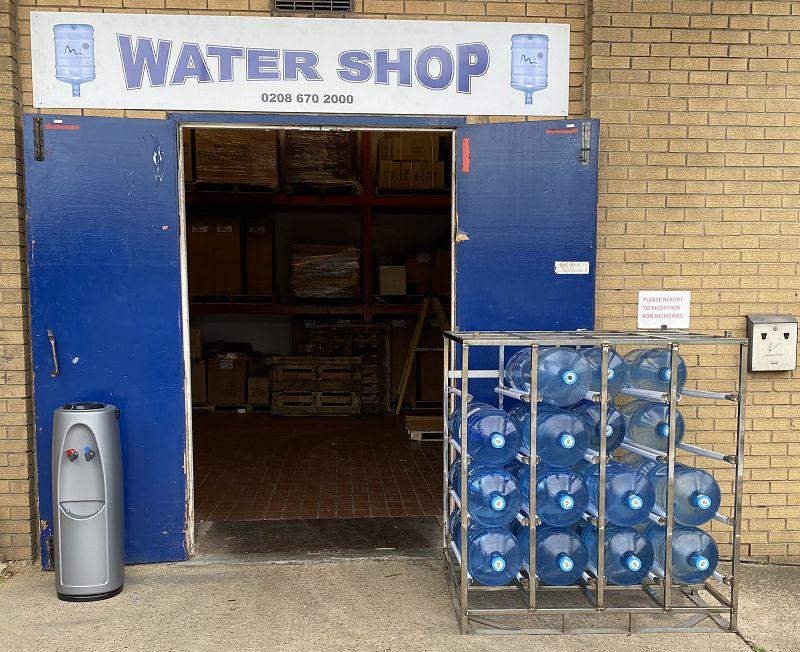 Pressure Coolers Water Shop