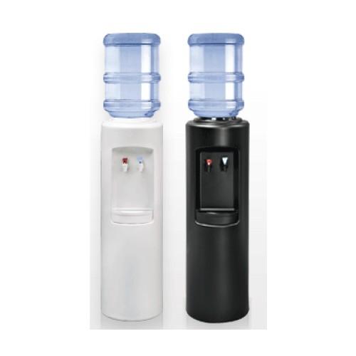 Aspen HC Black and White Bottled Cooler